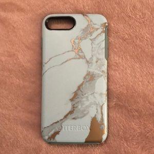 iPhone 7/8 plus otterbox symmetry case
